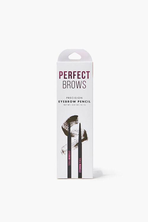 BROWN Perfect Brows Eyebrow Pencil, image 1