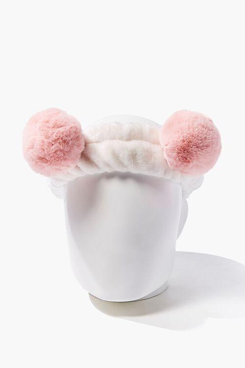 Pom Pom Ear Headwrap, image 2