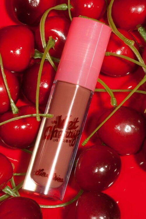 Wet Cherry Lip Gloss, image 2