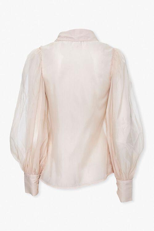 Sheer Mesh Shirt, image 3
