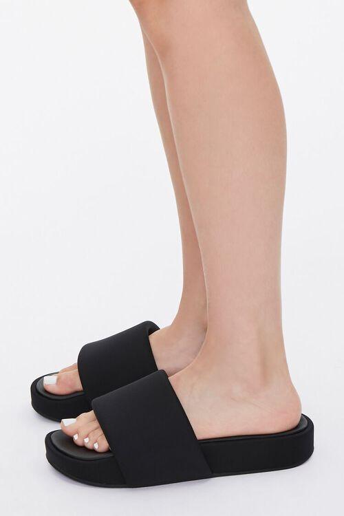 Slip-On Platform Sandals, image 2