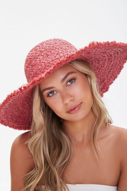 Floppy Straw Hat, image 3
