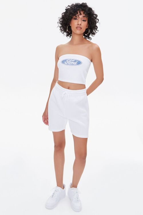 Ford Graphic Tube Top, image 4