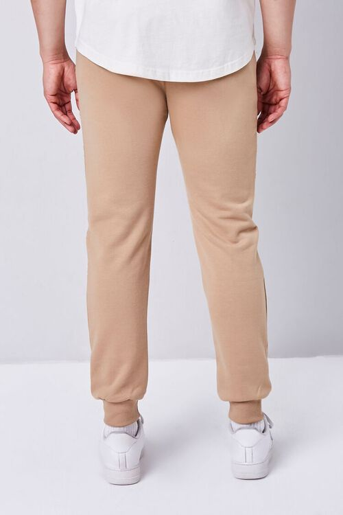 French Terry Moto Joggers, image 4