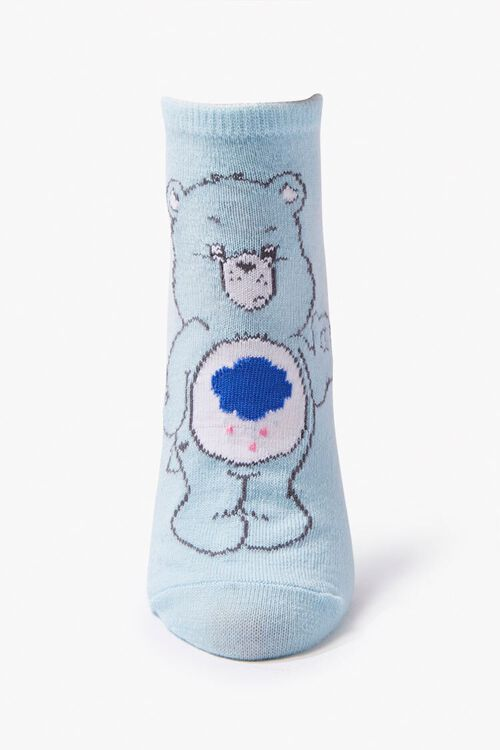 Care Bears Ankle Socks Set, image 6