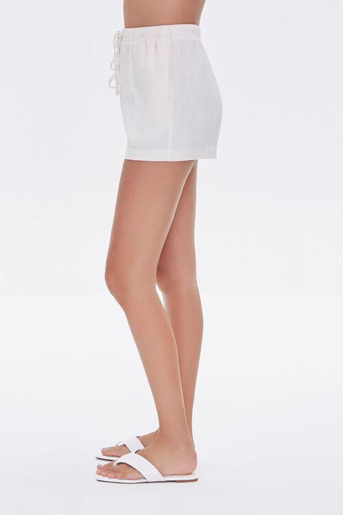 Relax-Fit Drawstring Shorts, image 3