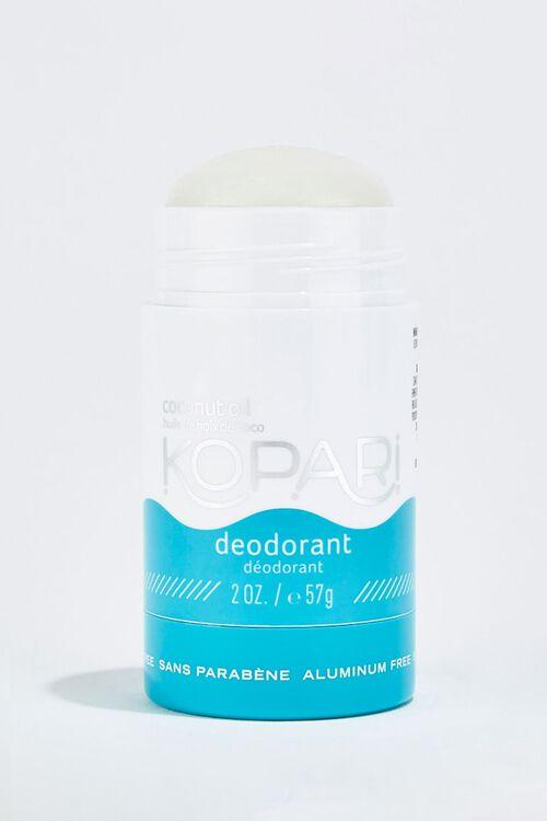 Coconut Deodorant, image 2