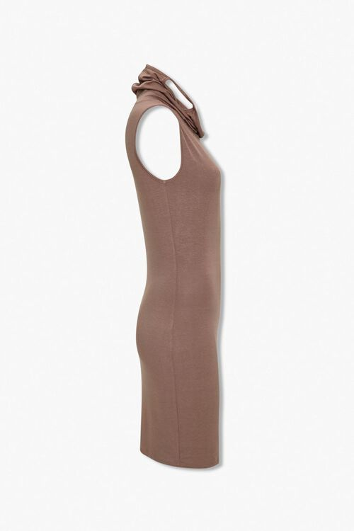 Face Covering Bodycon Dress, image 2