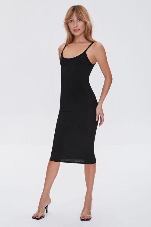 Bodycon Cami Dress, image 1