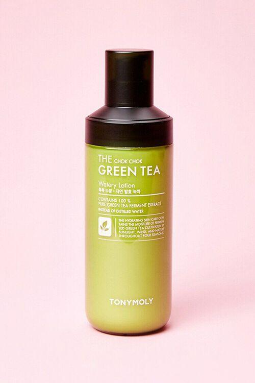 The Chok Chok Green Tea Watery Lotion, image 1