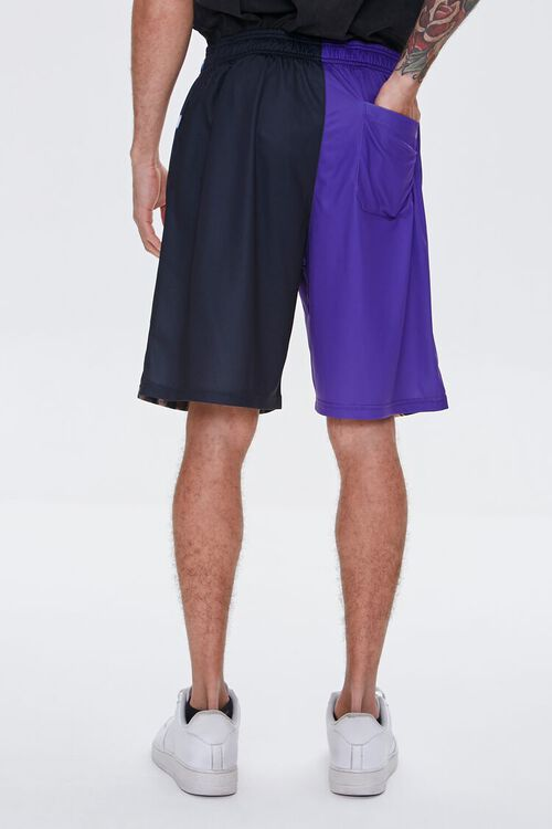 LA Lakers Graphic Shorts, image 4