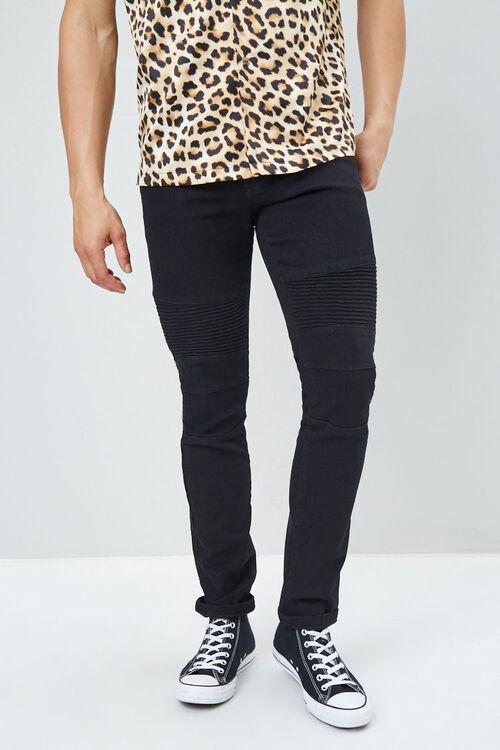 Reason Moto Skinny Jeans, image 1