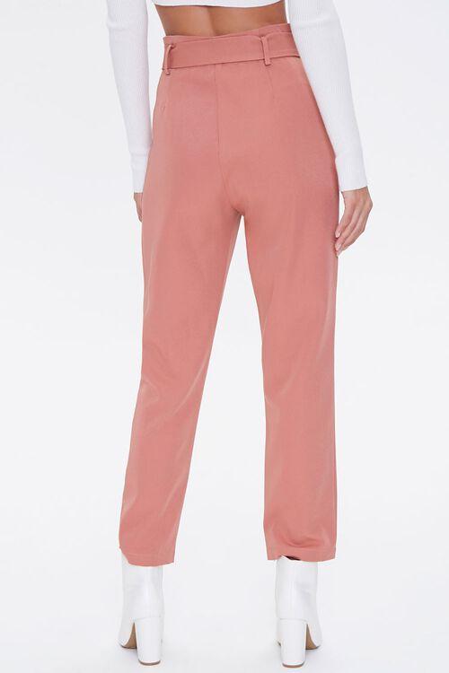 Pleated Ankle Pants, image 4