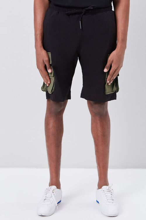 American Stitch Cargo Shorts, image 2