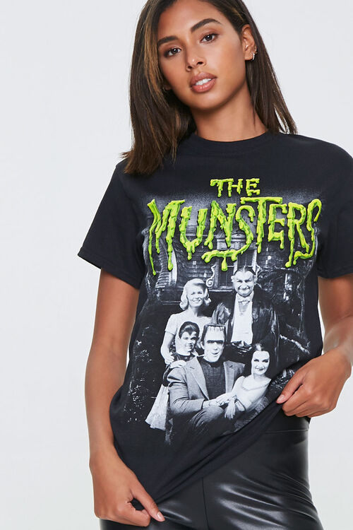The Munster Graphic Tee, image 1