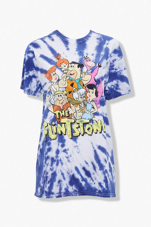 The Flintstones Graphic Tee, image 1