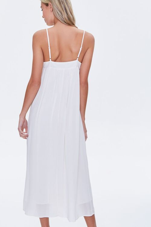 Cami Shift Midi Dress, image 3