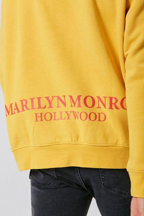 Marilyn Monroe Graphic Hoodie, image 6