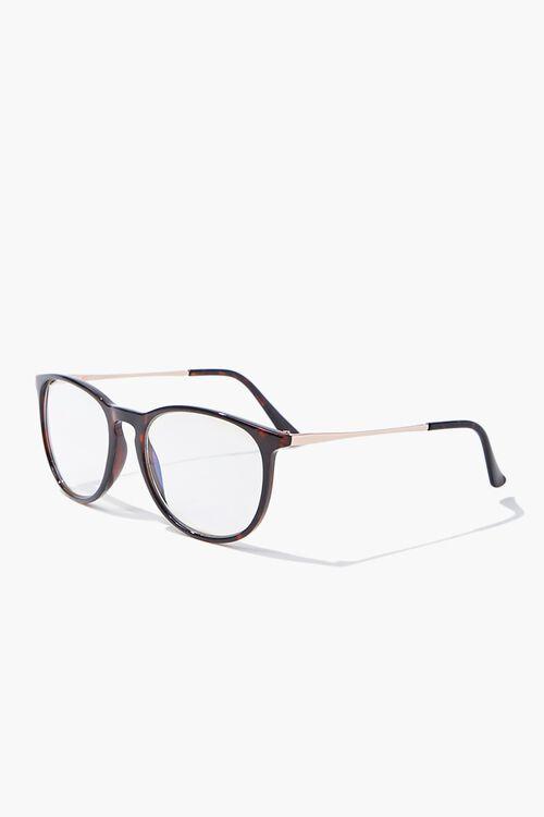 Marbled Reader Glasses, image 2