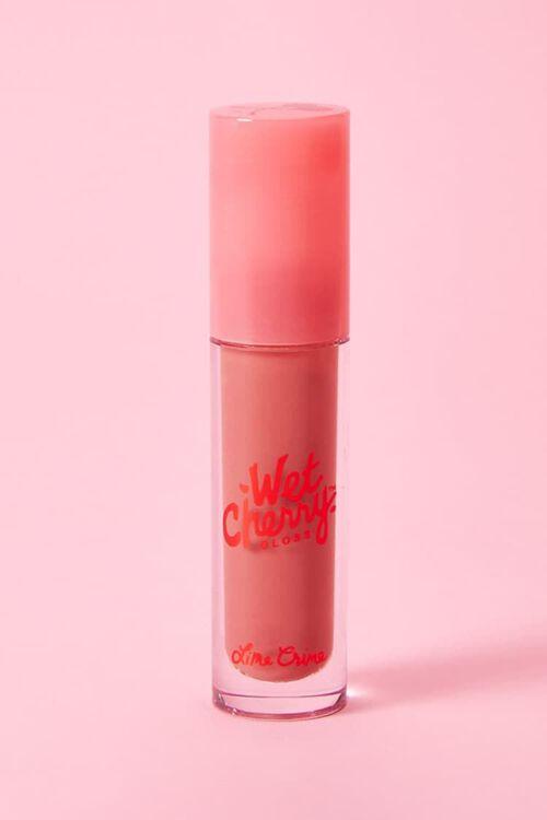 Wet Cherry Lip Gloss, image 1