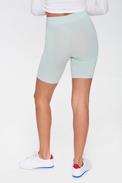 Basic Biker Shorts, image 3