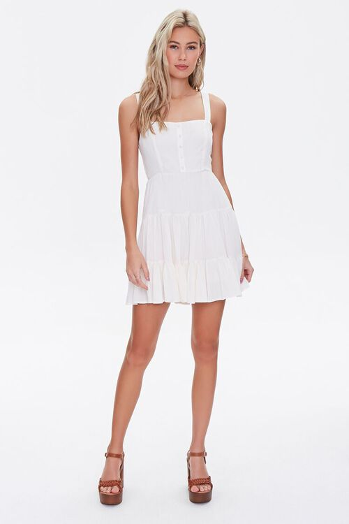 Sweetheart Fit & Flare Dress, image 4