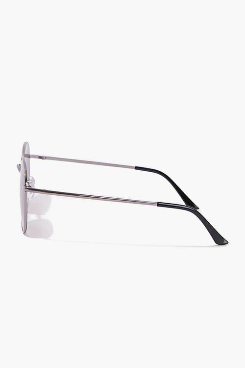 Round Tinted Sunglasses, image 2