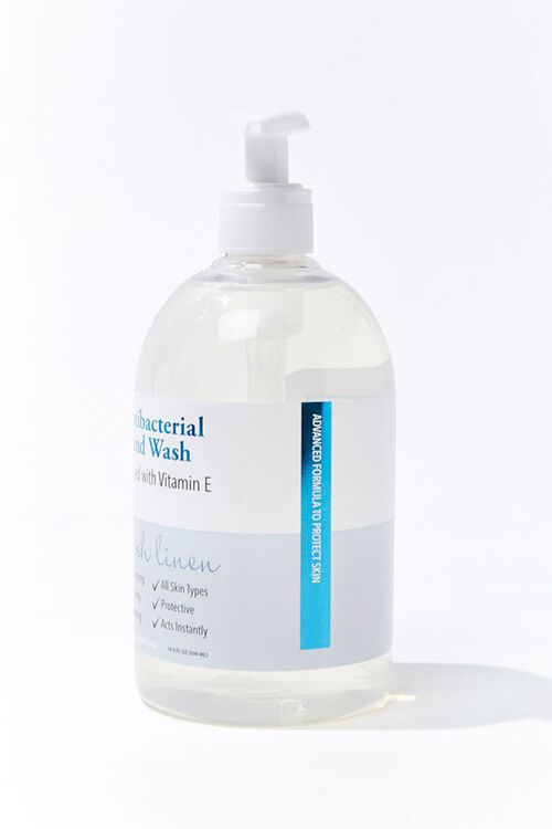 Antibacterial Hand Wash, image 2