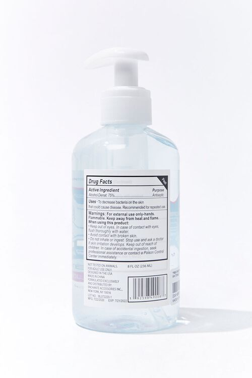 Unscented Hand Sanitizer, image 3