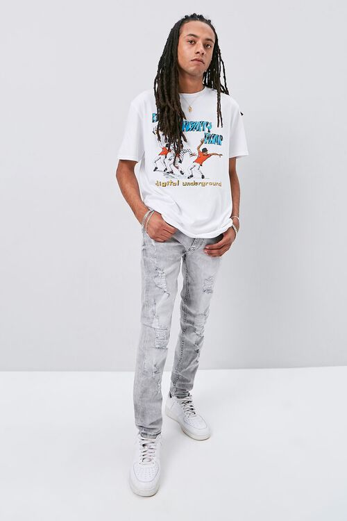 Do The Humpty Hump Graphic Tee, image 4