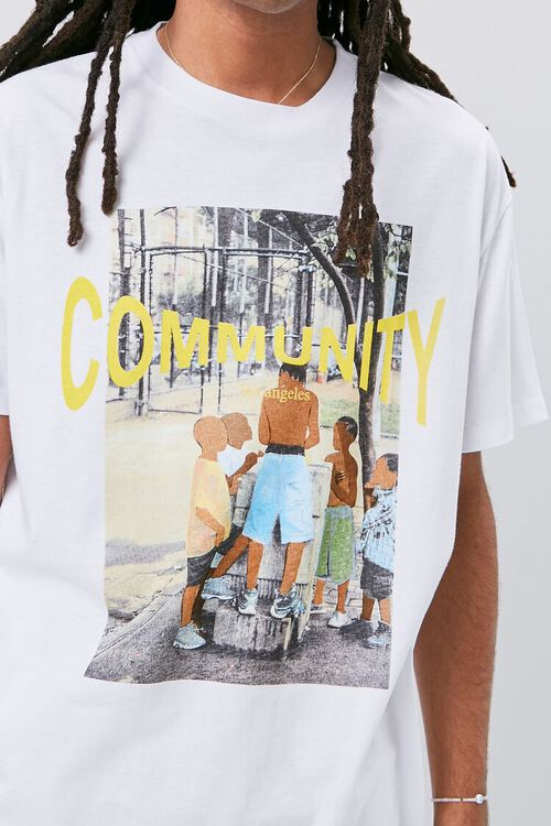 Ashley Walker Community Graphic Tee, image 5