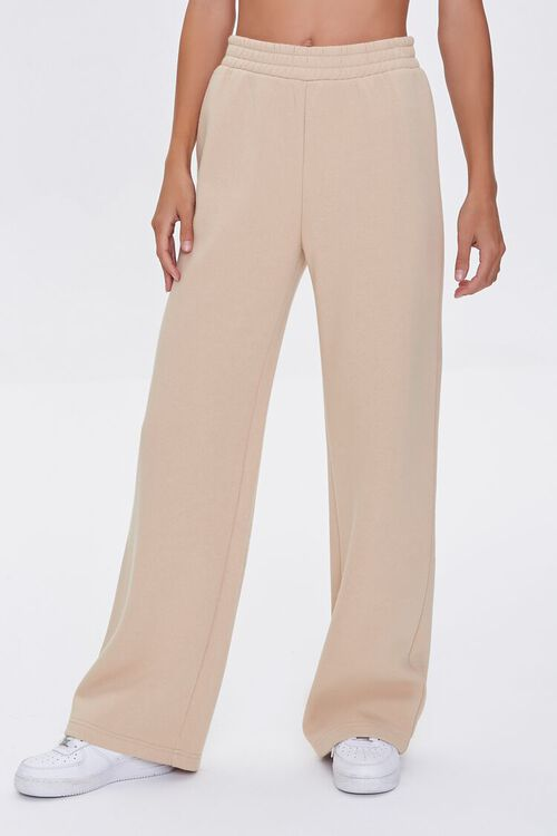 French Terry Sweatpants, image 2