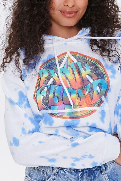 Tie-Dye Pink Floyd Hoodie, image 5