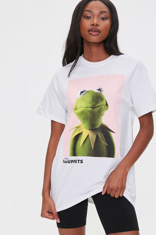 Muppets Graphic Tee, image 1