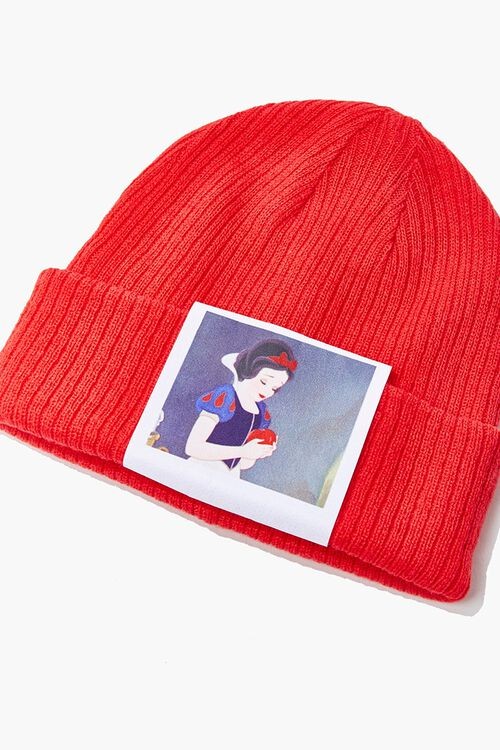 Girls Snow White Beanie (Kids), image 1