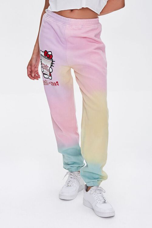 Cup Noodles x Hello Kitty Joggers, image 3