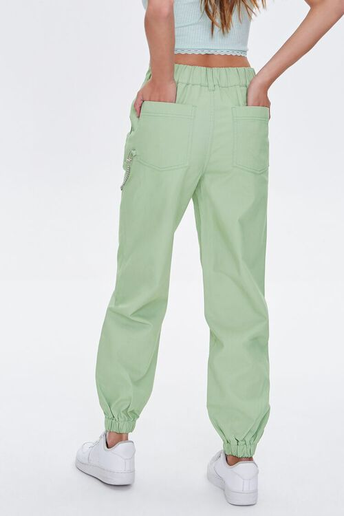 Wallet-Chain Joggers, image 4
