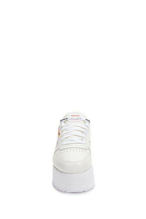 Reebok x Gigi Hadid Platform Sneakers, image 3