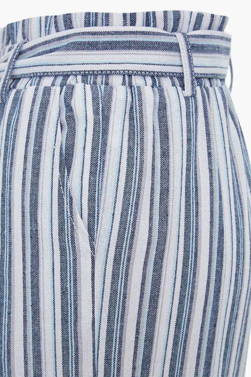 Striped Paperbag Pants, image 3