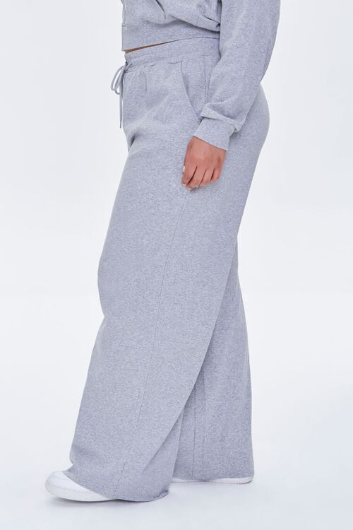 Plus Size Straight-Leg Sweatpants, image 3