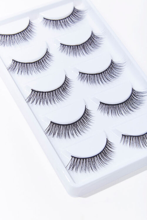 Wispy False Lash Set - 5 pack, image 2