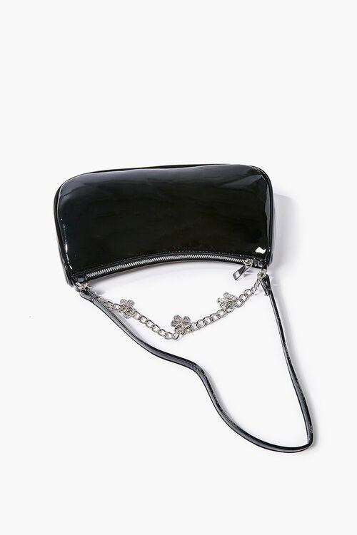 Butterfly Charm Shoulder Bag, image 2