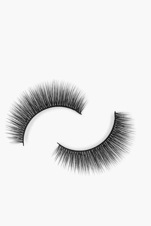 Elegant Flutter Lashes, image 2