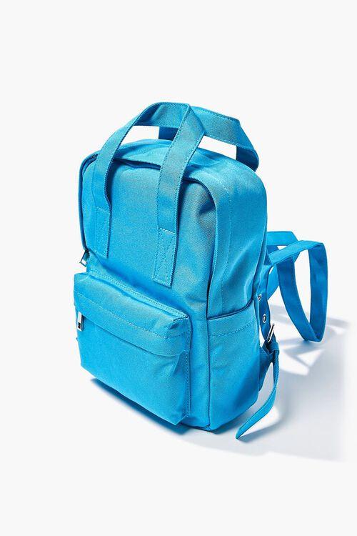 Dual-Strap Grommet Backpack, image 2
