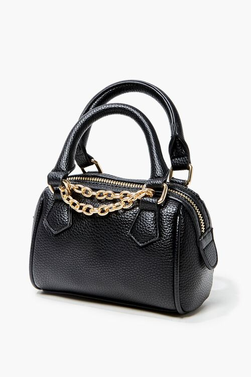 Pebbled Crossbody Bag, image 5
