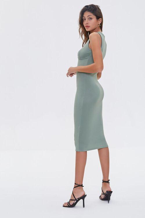 Bodycon Tank Dress, image 3