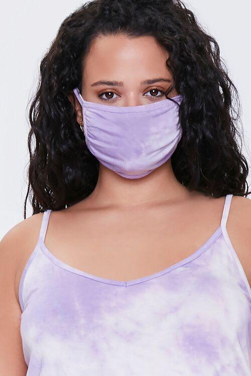 Plus Size Cami Shorts & Face Mask Set, image 5