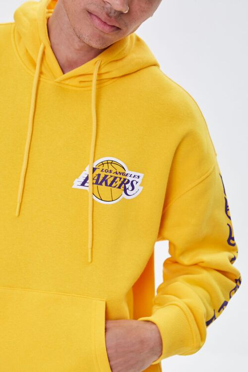 Lakers Graphic Hoodie, image 6