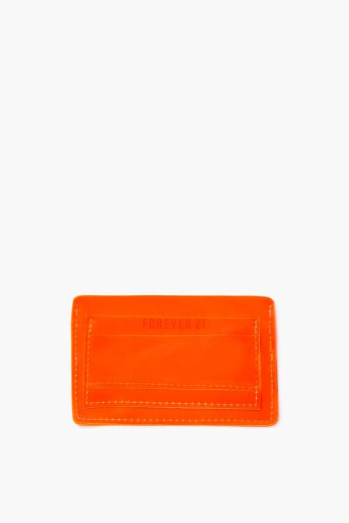 Faux Leather Wallet, image 1