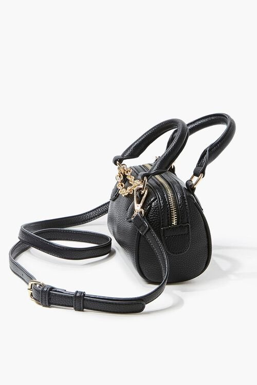 Pebbled Crossbody Bag, image 2